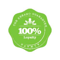 Guaranteed Loyalty