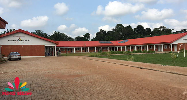 Uweifo Primary School Ewuru, Agbor