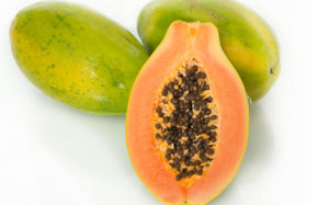 pawpaw as anti-ageing food