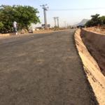 Lokogoma-Gudu-Road