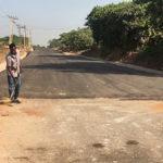 Lokogoma-Gudu Road Commissioning