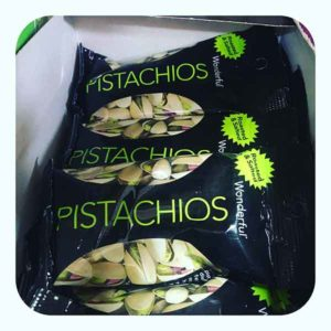 health benefits of pistachios in small packs