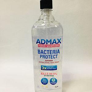 Admax Hand Sanitizer