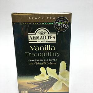 Ahmad Tea Vanilla Tranquillity