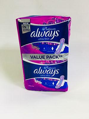 Always-Value-Pack