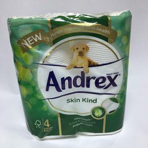 Andrex Skin Kind