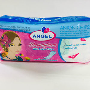 Angel 30 Panty Liners