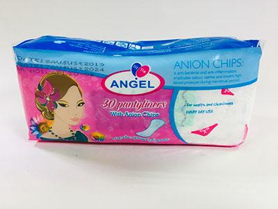 Angel 30 Panty Liners