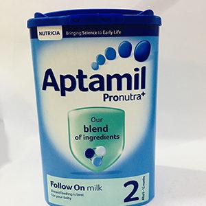 Aptamil Follow On Milk 2