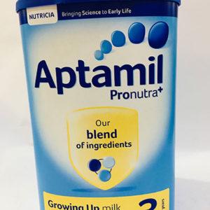 Aptamil Growing Up Milk 3
