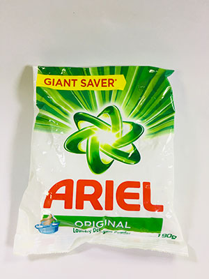 Arial Giant Saver 190g