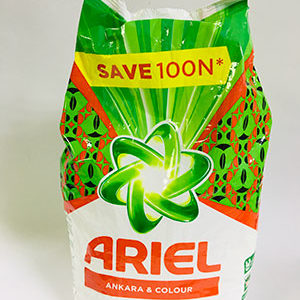 Ariel-Ankara-And-Colour-900g