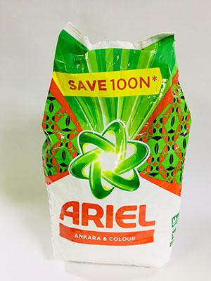Ariel-Ankara-And-Colour-900g