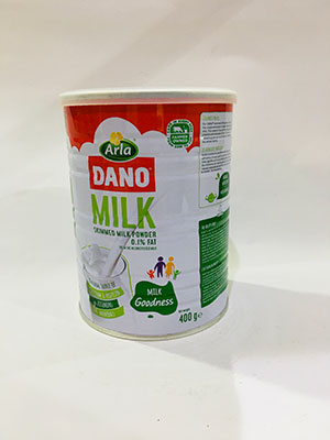 Arla-Dano-Milk-400g