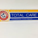 Arm And Hammer Baking Soda Toothpaste