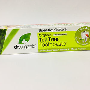 Bioactive Oralcare Tea Tree