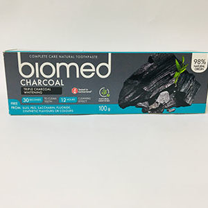 Biomed-Charcoal