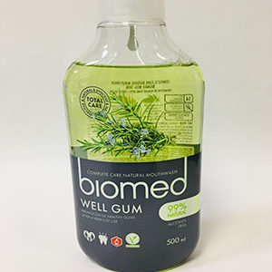 Biomed Well Gum