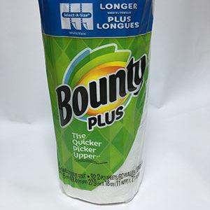 Bounty Plus
