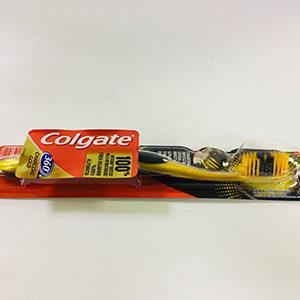 Colgate 360 toothbrush
