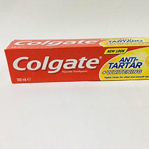 Colgate Anti-Tartar