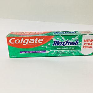 Colgate MaxFresh New xtra-fresh