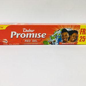 Dabur Promise Red Gel