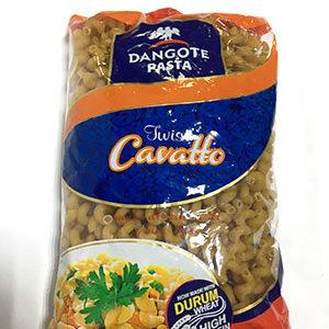 Dangote Pasta Cavatto
