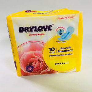 Dry Love 10 Pads