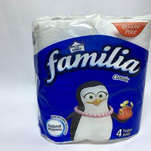 Familia Classic 4-in-one