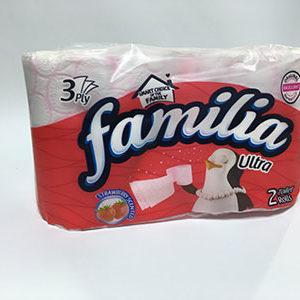 Familia Ultra 3-ply
