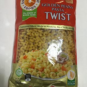 Golden Penny Pasta Twist 500g