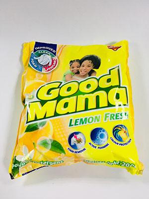 Good Mama lemon Fresh 200g