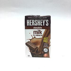 Hersheys Chocolate Milk 236mL