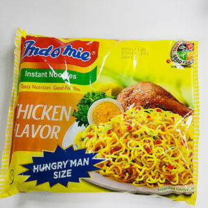 Indomie Hungry Man Size