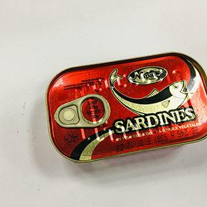 Nipa Sardines
