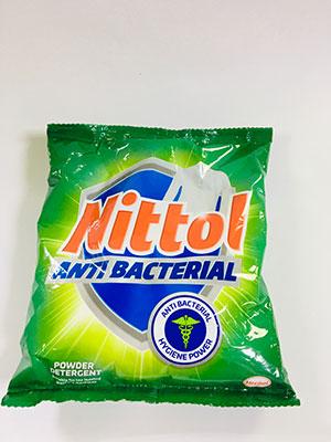Nittol Anti-Bacterial 190g