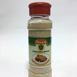 Nora Chicken Spice