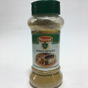 Nora Mixed Spice