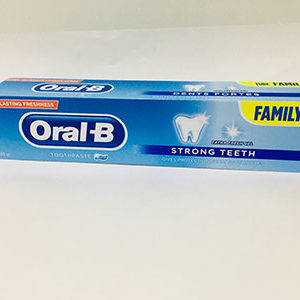 Oral B Family Size