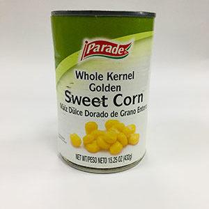 Parade Sweet Corn