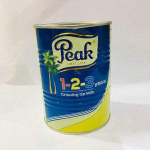 Peak 123 Can