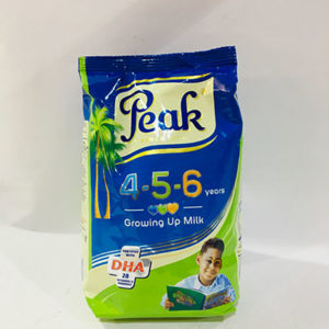 Peak 456 Refill