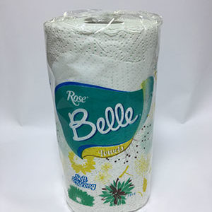 Rose Belle Towels