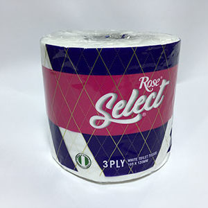 Rose Select 3-Ply