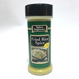 Spice Supreme Fried Rice Spice