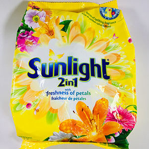 Sunlight 2-In-1 400g