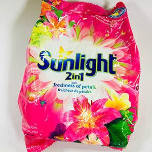 Sunlight-2-In-1 Pink 400g