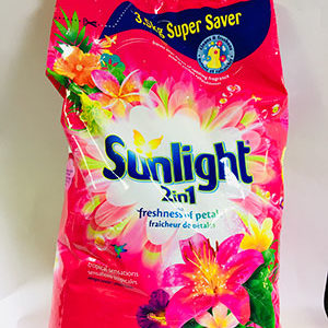 Sunlight 2-In-One Pink 3.5Kg
