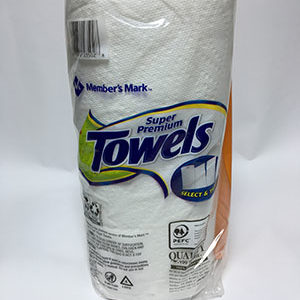 Super Premium Towels